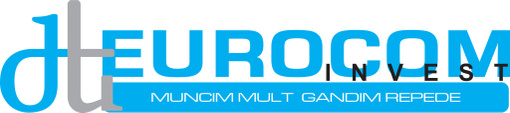 Job offers, jobs at Eurocom Invest SRL
