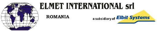 Locuri de munca la Elmet International