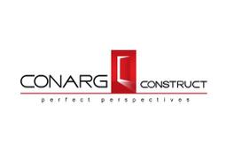 Job offers, jobs at Conarg Construct