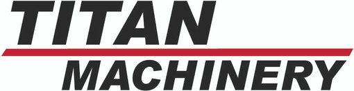 Job offers, jobs at Titan Machinery Romania SRL