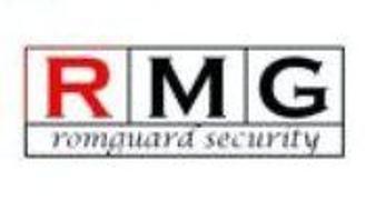 Locuri de munca la ROM Guard