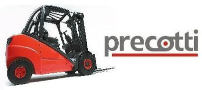 Job offers, jobs at Precotti SRL