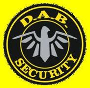 Stellenangebote, Stellen bei DAB SECURITY