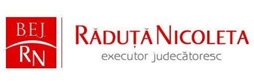 Locuri de munca la Birou Executor Judecatoresc Raduta Nicoleta