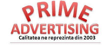 Locuri de munca la Prime Advertising
