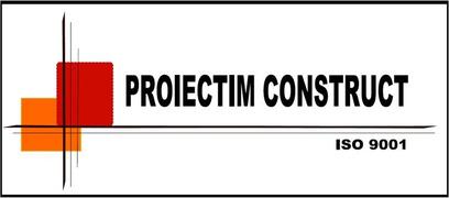 Locuri de munca la SC PROIECTIM CONSTRUCT SRL