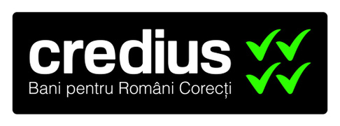 Locuri de munca la CREDIUS IFN