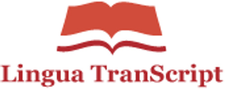 Job offers, jobs at Lingua Transcript SRL