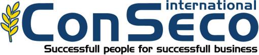 Stellenangebote, Stellen bei CONSECO INTERNATIONAL SRL