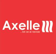 Locuri de munca la AXELLE CO SRL