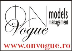 Locuri de munca la On Vogue Casting