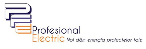 Stellenangebote, Stellen bei Profesional Electric SRL