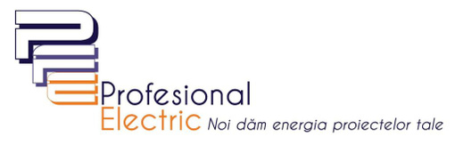 Locuri de munca la Profesional Electric SRL