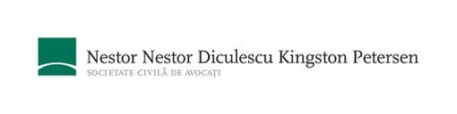 Job offers, jobs at NESTOR NESTOR DICULESCU KINGSTON PETERSEN SCA