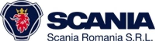 Locuri de munca la SCANIA ROMANIA