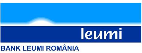 Stellenangebote, Stellen bei BANK LEUMI ROMANIA S.A.