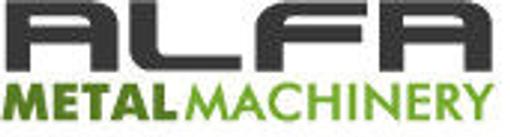 Oferty pracy, praca w ALFA METAL MACHINERY