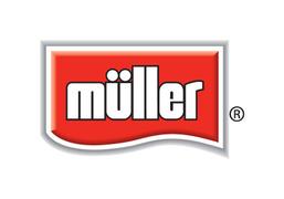 MULLER DAIRY RO SRL