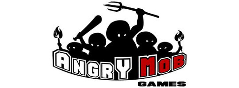 Job offers, jobs at Angry Mob Games
