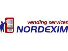 Locuri de munca la NORDEXIM COFFEE SERVICES SRL