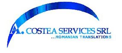 Stellenangebote, Stellen bei A. COSTEA SERVICES SRL