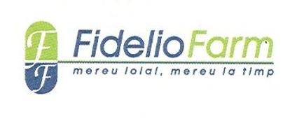 Locuri de munca la FIDELIO FARM SRL