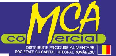 Locuri de munca la MCA COMERCIAL