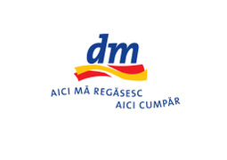 Job offers, jobs at DM DROGERIE MARKT SRL