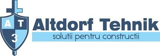 Locuri de munca la Altdorf Tehnik srl