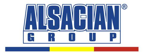 Locuri de munca la Alsacian Group