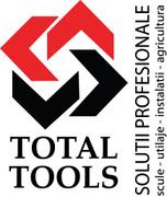 Job offers, jobs at TOTAL TOOLS