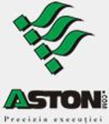 Locuri de munca la ASTON COM SA