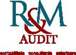 Locuri de munca la R&M Audit S.R.L.