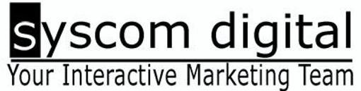 Stellenangebote, Stellen bei Syscom Digital