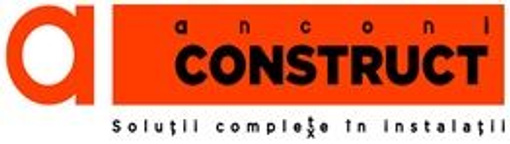 Job offers, jobs at ANCONI CONSTRUCT SRL