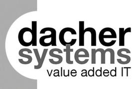 Stellenangebote, Stellen bei Dacher Systems GmbH