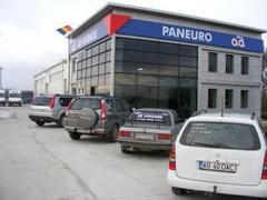 Stellenangebote, Stellen bei PANEURO PIESE SI ACCESORII AUTO SRL