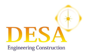 Stellenangebote, Stellen bei Desa Engineering Construction SRL