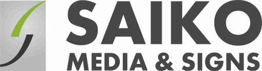 Locuri de munca la SAIKO MEDIA & SIGNS