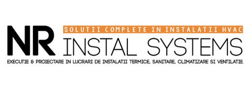 Locuri de munca la NR Instal Systems SRL