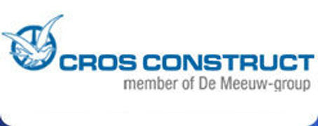 Job offers, jobs at CROS CONSTRUCT SRL