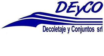 Decoletajes & Conjuntos SRL