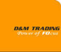 Locuri de munca la D&M FIBEROPT TRADING srl