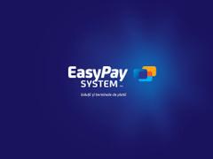 Locuri de munca la EasyPay System SRL