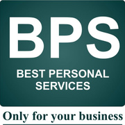 Stellenangebote, Stellen bei BEST PERSONAL SERVICES SRL