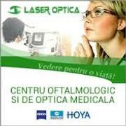 Állásajánlatok, állások LASER OPTICA SRL