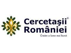 Locuri de munca la Cercetasii Romaniei