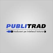 Locuri de munca la PUBLITRAD SRL