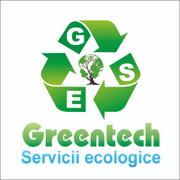 Locuri de munca la GREENTECH SERVICII ECOLOGICE S.R.L.