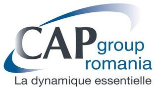 Job offers, jobs at CAP GROUP ROMANIA SRL